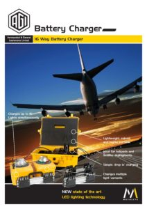 Battery Charger - 16 Way - Civilian - PDF