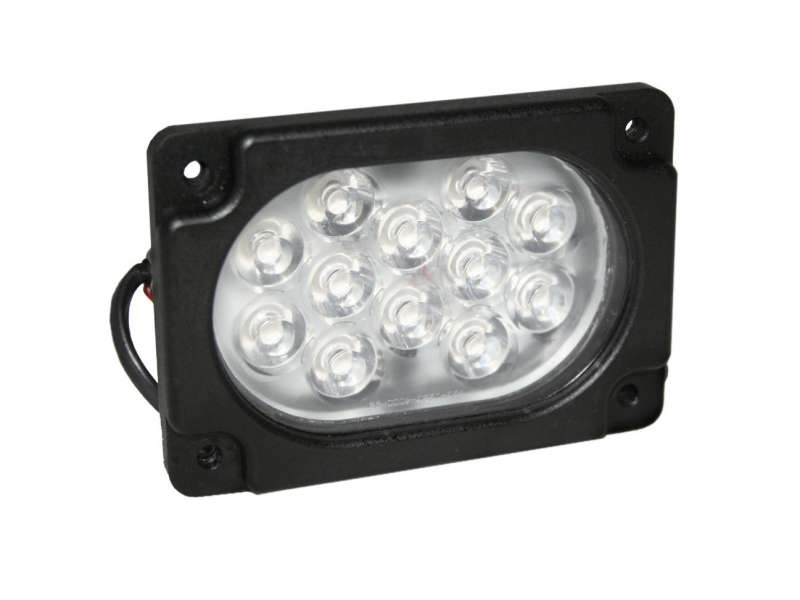 Compact Floodlight Series Light