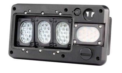 Forward Lighting System 2