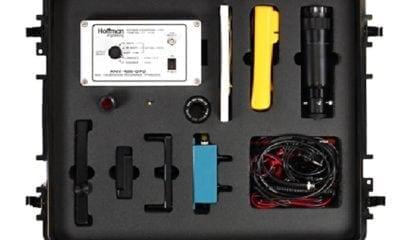 Hoffman Test Kit Calibration Set-1