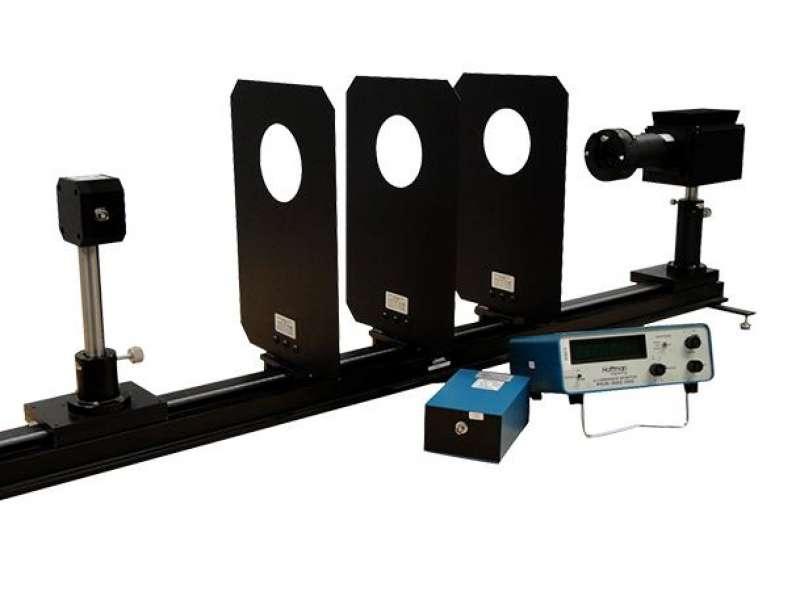 Illuminance Meter Calibration Kit