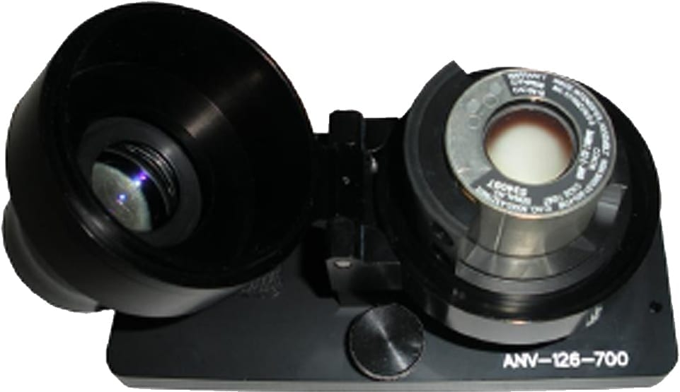 Image Tube Test Adapter