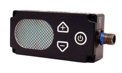 NVIS Multi-Mode Area Light