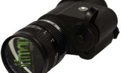 NVIS Pocket Inspection Scope