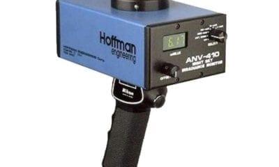 Night Sky Illuminance Monitor