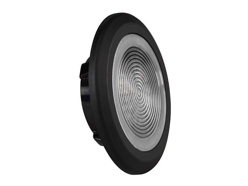 Round Dome Light