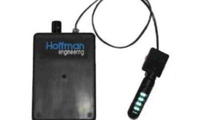 Marine Lighting - Hoffman Engineering for LED Aircraft Lighting and